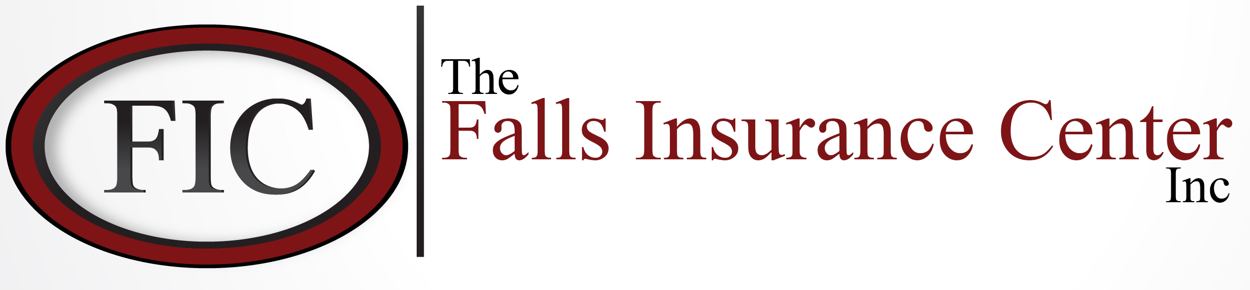 The Falls Insurance Center, Inc. logo